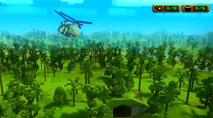 Dustoff Heli Rescue 1, 2 - ТОП 18 игр про вертолёты, симуляторы и аркады