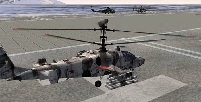 Enemy Engaged - ТОП 18 игр про вертолёты, симуляторы и аркады