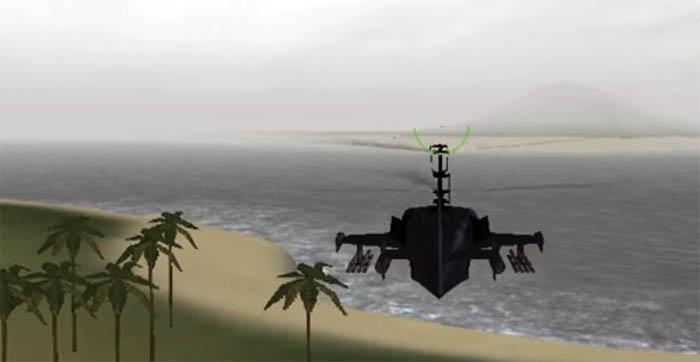 Fair Strike - ТОП 18 игр про вертолёты, симуляторы и аркады