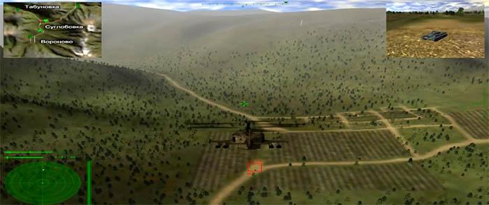 Red Shark 1, 2 - ТОП 18 игр про вертолёты, симуляторы и аркады
