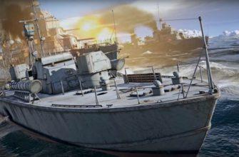 игры про корабли на pc