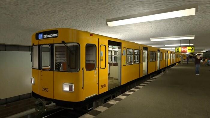 игры про метро на пк