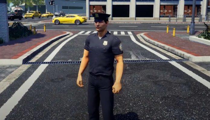 игры про полицейских на пк