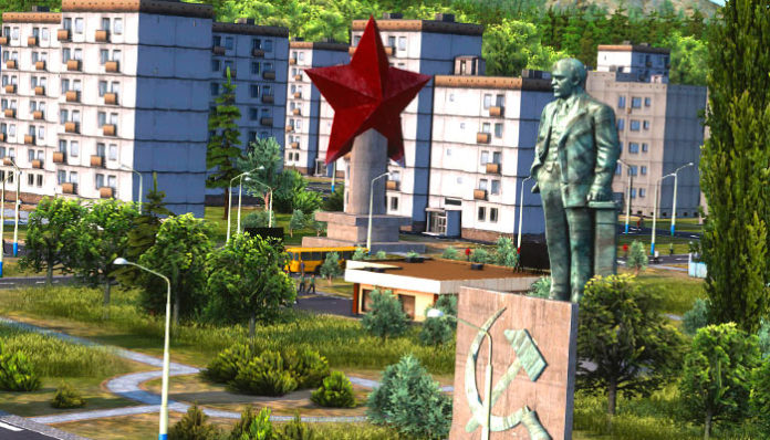 Игры-симуляторы строительства городов на пк