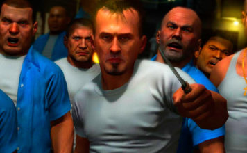игры про тюрьму на пк