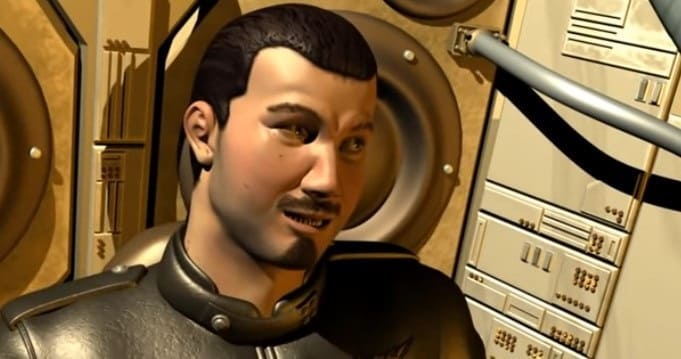 космические рейнджеры: доминаторы - одна из лучших российских игр с открытым миром