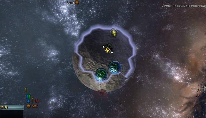 Light of Altair экономические симуляторы