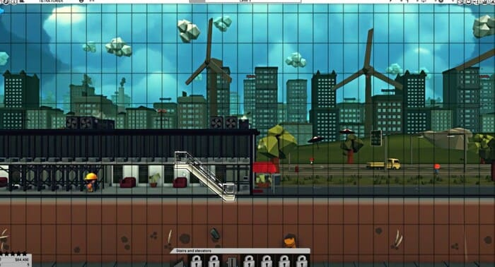 Mad Tower Tycoon tycoon игры на пк