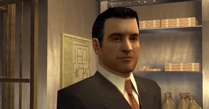 mafia превосходит вторую часть и, конечно же, третью
