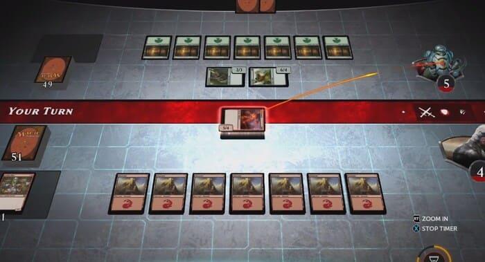 Magic Duels карты для пк