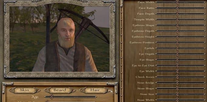 mount and blade - игра от турецких разработчиков. Своеобразная песочница в средневековом мире.