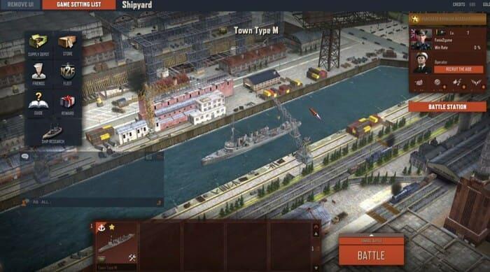 Navy Field 2 игры про корабли на пк