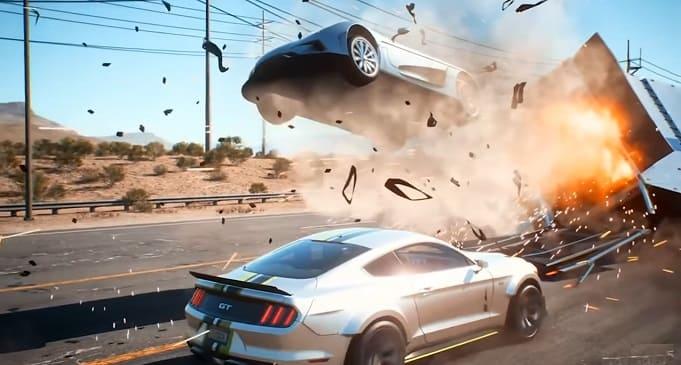 Need for Speed все части серии по порядку