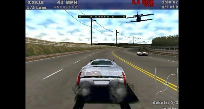 Need for Speed серия игр - все части по порядку
