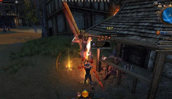 Neverwinter Online игры про магию на пк