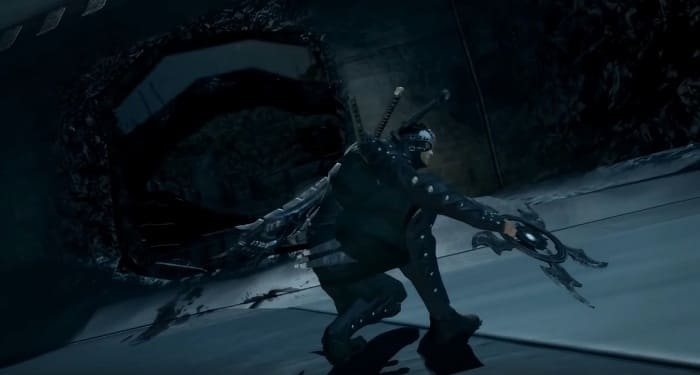 Ninja Blade игры про ниндзя на пк