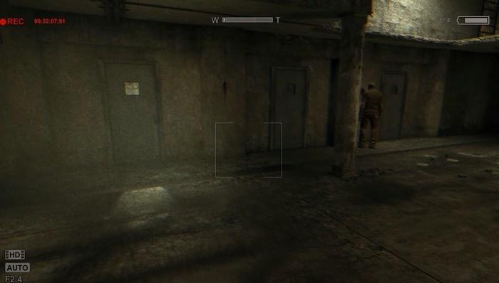 Outlast игры про больницы на пк