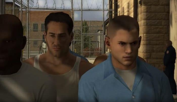Prison break the conspiracy игра про тюрьму