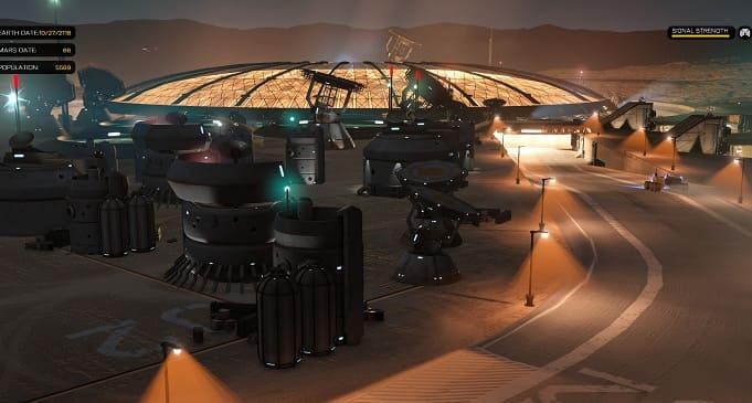 Изучаем красную планету - ТОП 15 игр про Марс на ПК