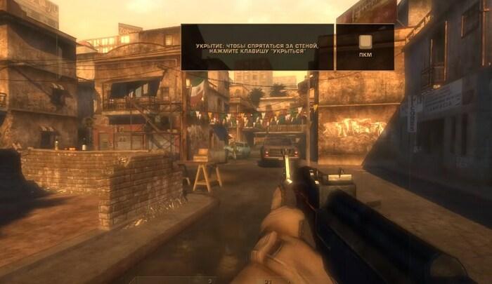 Rainbow Six: Vegas игры про спецназ на пк