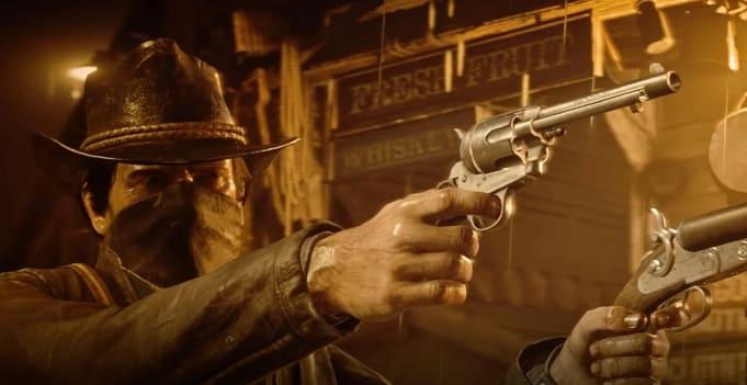 Red Dead Redemption 2 — лучшая игра про Дикий Запад на ПК и консолях
