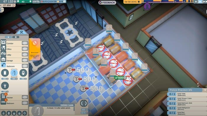 Rescue HQ - The Tycoon tycoon игры на пк