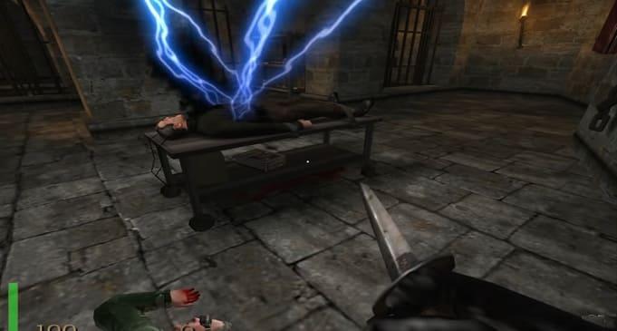 Wolfenstein - все части игры по порядку