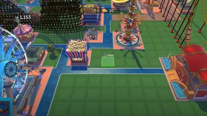 RollerCoaster Tycoon игры на пк