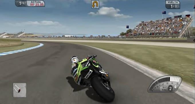 Адреналин на двух колесах - ТОП 25 игр про мотоциклы на ПК