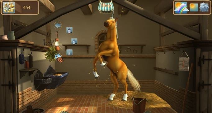 ТОП 27 игр про лошадей на ПК для девочек и девушек