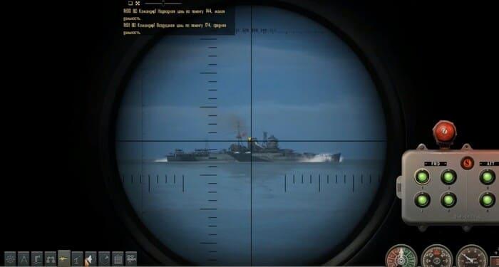 Silent Hunter 4 игры про корабли на пк