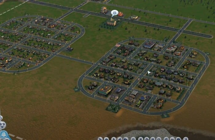 SimCity игры про бизнес на пк