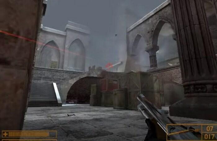 Sniper: Path of Vengeance игры про мафию на пк
