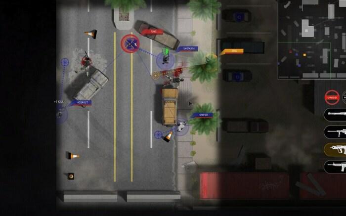 Special Tactics игры про спецназ на пк