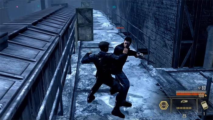 Alpha Protocol - ТОП 27 игр про шпионов и разведчиков на ПК