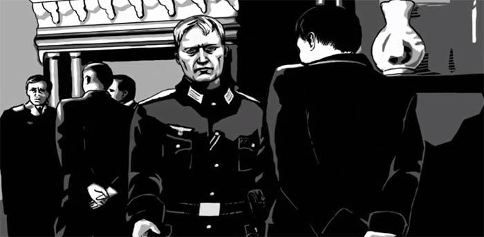 Архивы НКВД: Охота на фюрера - ТОП 27 игр про шпионов и разведчиков на ПК