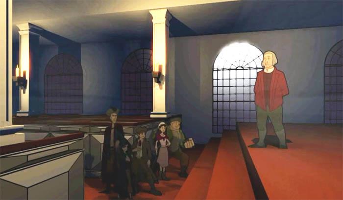 Children of Liberty - ТОП 27 игр про шпионов и разведчиков на ПК
