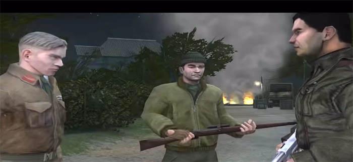 Commandos: Strike Force - ТОП 27 игр про шпионов и разведчиков на ПК