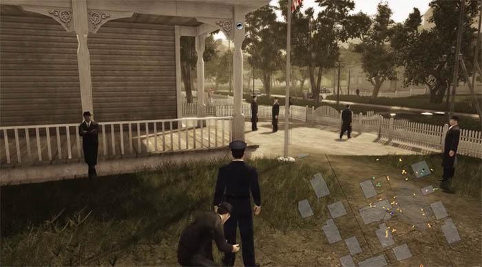 Death to Spies стелс игры для пк