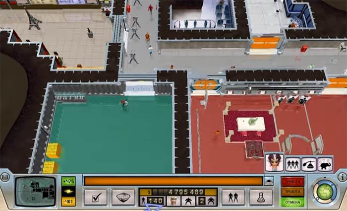 Evil Genius - ТОП 27 игр про шпионов и разведчиков на ПК