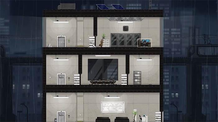 Gunpoint - ТОП 27 игр про шпионов и разведчиков на ПК