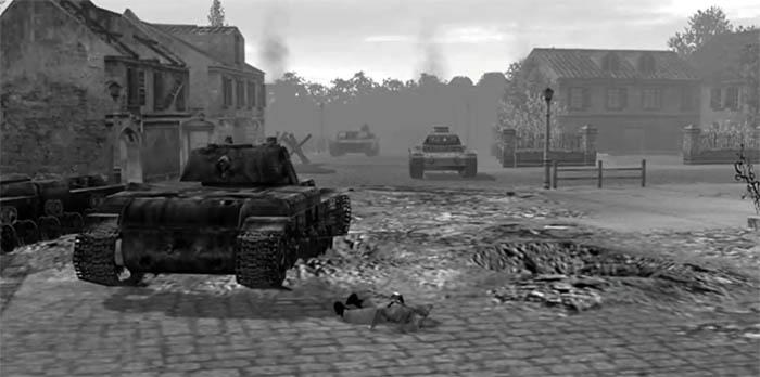 Soldiers: Heroes of World War II - ТОП 27 игр про шпионов и разведчиков на ПК