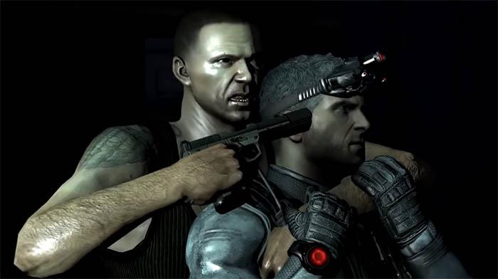 Tom Clancy's Splinter Cell - ТОП 27 игр про шпионов и разведчиков на ПК