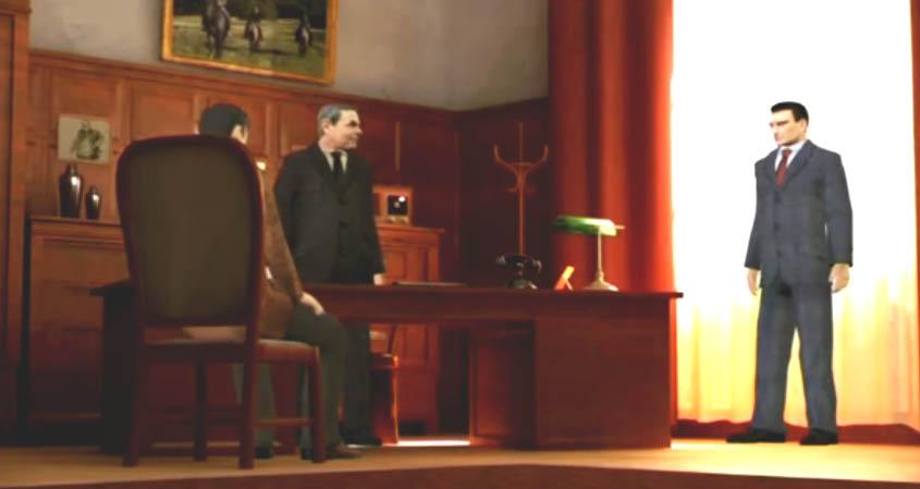 Undercover: Operation Wintersonne - ТОП 27 игр про шпионов и разведчиков на ПК