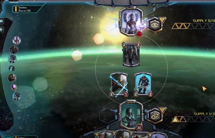 Star Crusade CCG карточные игры на пк