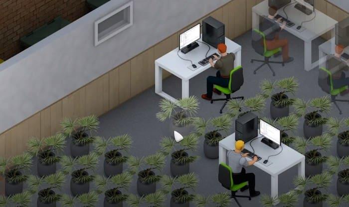 Startup Company про бизнес игры