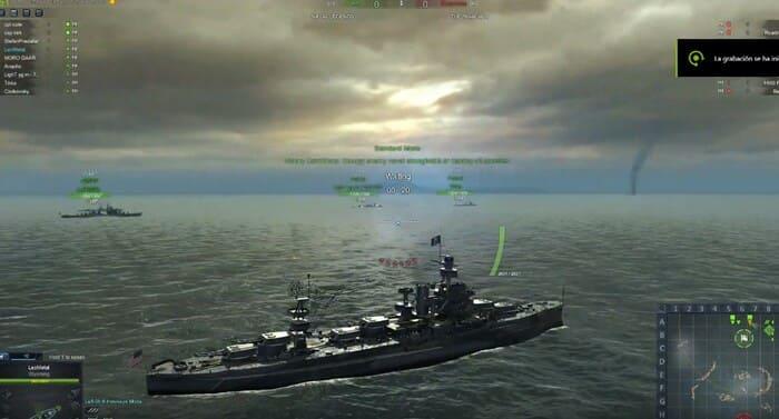 Steel Ocean игры про войну на кораблях на пк