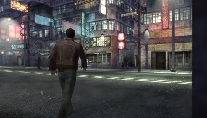 Stranglehold (John Woo Presents) игры про мафию на пк