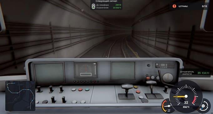 Симуляторы метро на ПК и другие игры про метро различных жанров
