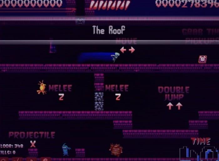 Super House of Dead Ninjas игры про ниндзя на пк